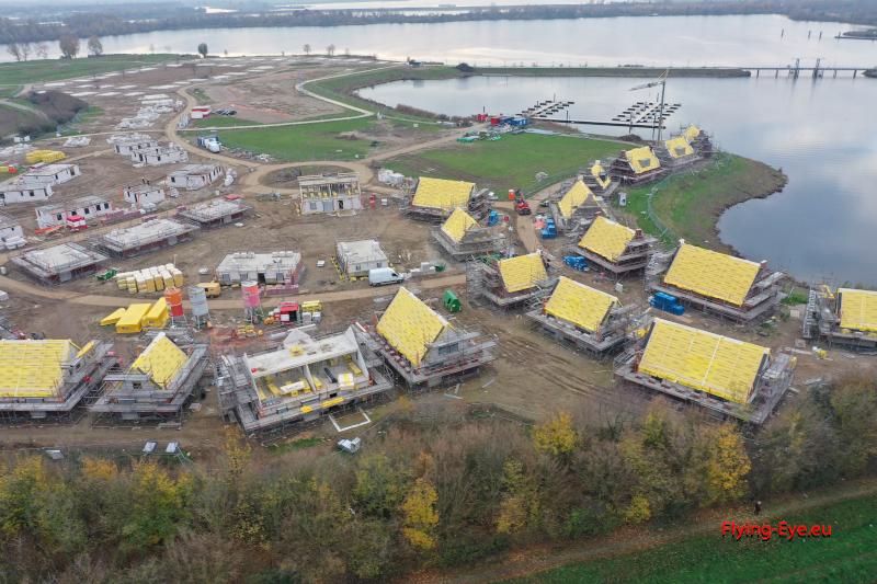 Voortgang bouw december 2020 - 1